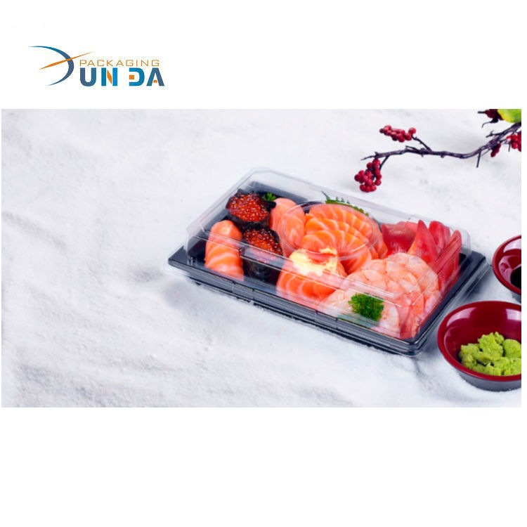 Cheap Wholesale Seafood Trays With Cover
