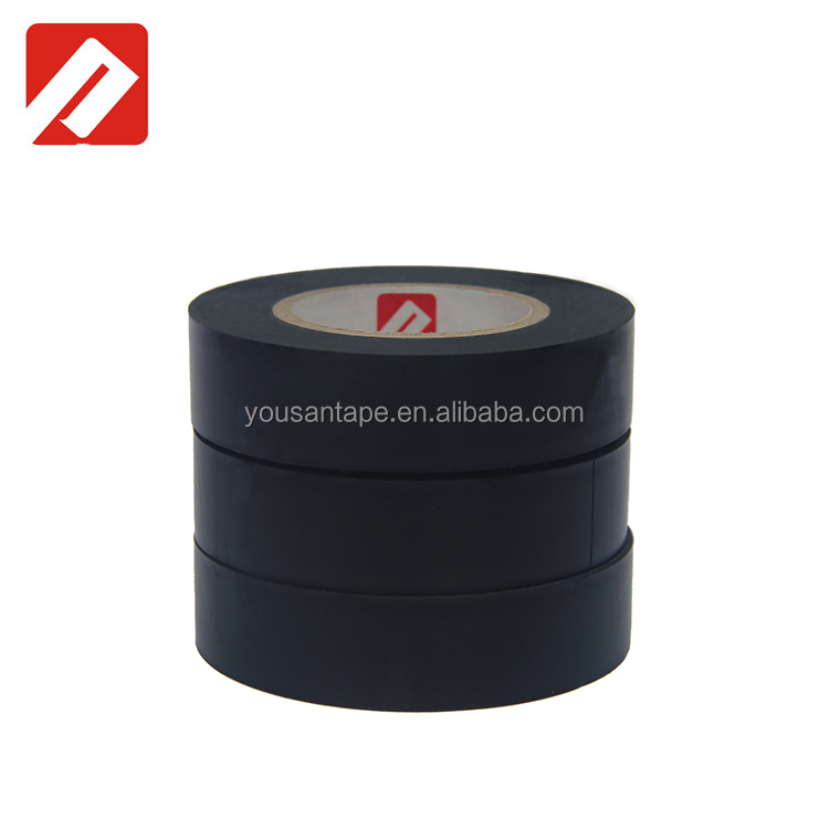 Insulation Masking Tape PVC Electrical Tape used under 600V and 80C