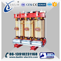 SC10 13.8kv 500kva Dry Type Isolating Transformer from Manufacture