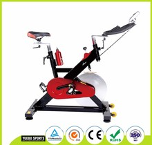 2017 easy installation small occupied land spin bike 20kg flywheel