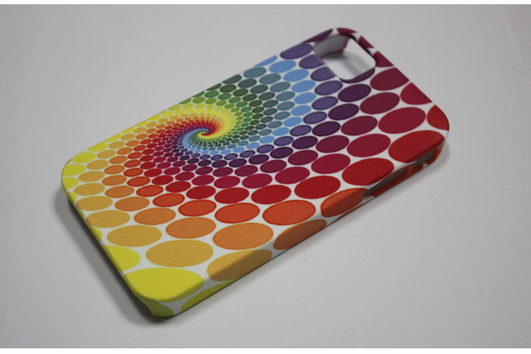 hot sale sublimation phone case for iphone 6 with high quality, various color ,custom logo,OEM orders are welcome