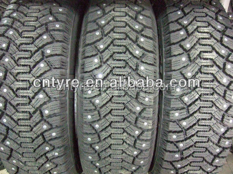 TOP Brand WINTER Tyre cheap price for Russia and Canada market