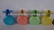 3404T 20ml perfume glass bottle with plastic cap