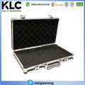 Slimline Aluminium Travel Flight Case For Laptops, iPads, Macbooks, Money