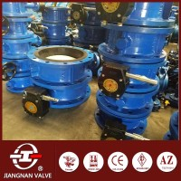 marine 4 inch butterfly valve 8 pressure reducing