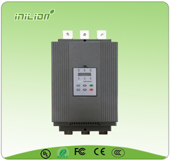 Silicon Controlled Rectifier Soft Starter for High Voltage Motor IAS6-160KW-4