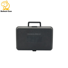 Professional Manufacturer High Quality Foam Cutting Box Portable Hard Plastic Tool Case