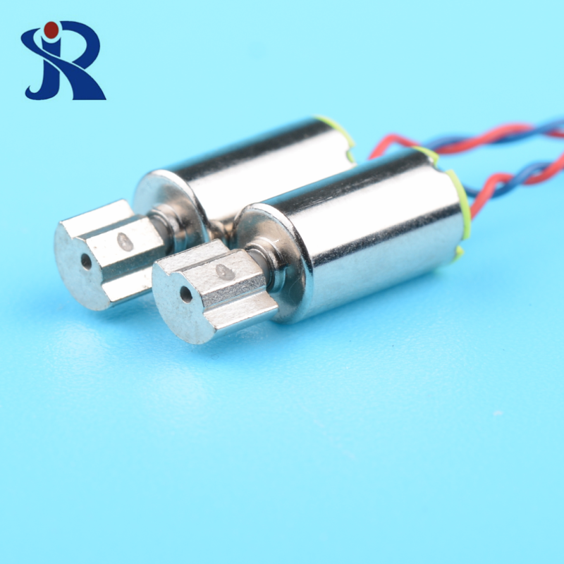 Made in China cheap electric face massager motor ,4.5v dc motor 12000 RPM JMM1410