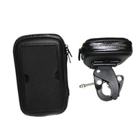 360 degree rotation bike bag waterproof phone holder