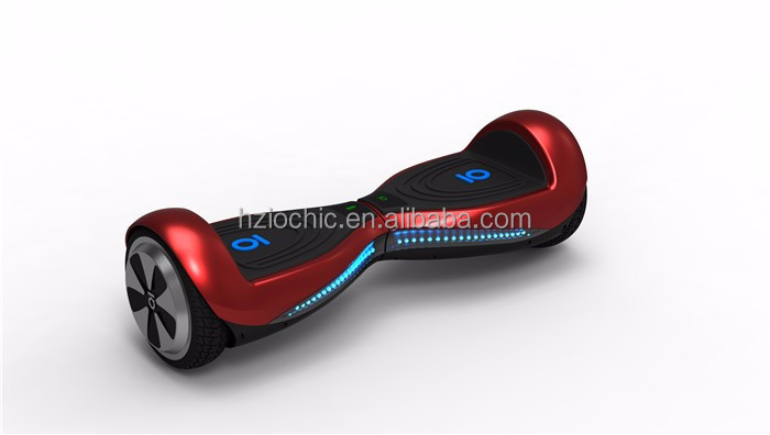 Hangzhou Gold Supplier Wholesale 300W*2 6.7inch delivery scooter