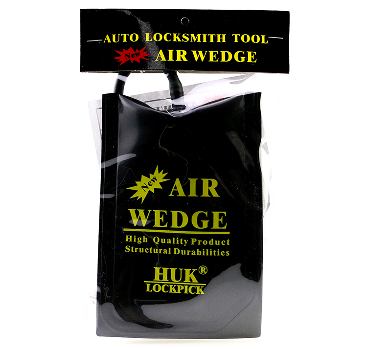 Auto Locksmith, used for car open;HUK Small Air Wedge