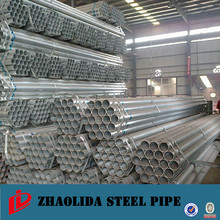 low steel pipe price ! gi pipe 1.5 inch bs4568 pipe class b