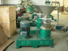 salad sause JM series colloid mills