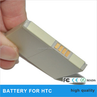External battery HP6818 HP6828 for HTC mobile GD87 GD88
