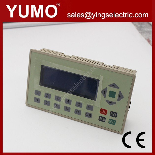 SH-300 HMI (Human Machine Interface) text panel EasyView YUMO OEM