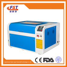 Factory wholesale 50w co2 laser engraving and cutting machine
