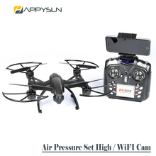 2016 Top Popular RC Drone Helicopter Toys with Wifi Camera