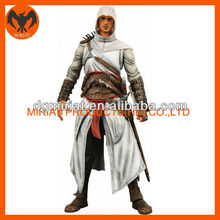 1/6 articulated new design custom action figure for collection