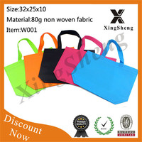 2015 promotional cheap non woven shopping bag non woven bag