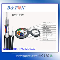 GYTC8S Outdoor Cable 24 Core Aerial