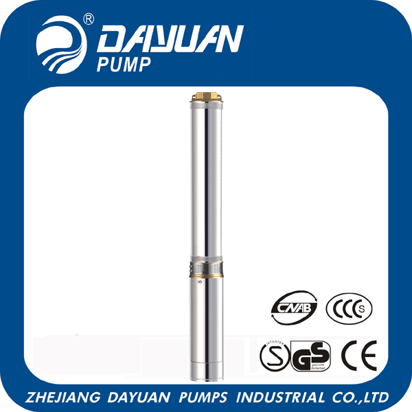 QJD2-70/10-0.75YT windmill water pump