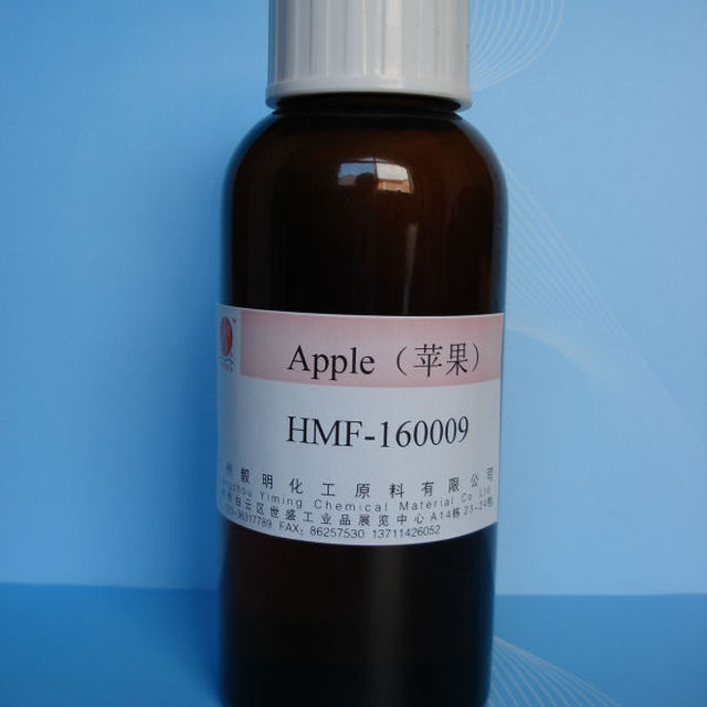 Popular Apple perfume Cosmetic Chemical raw material