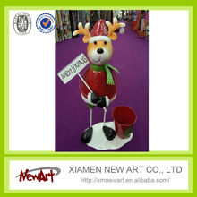 China Supplier Wholesale Craft Personalized Christmas Ornament