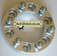 6 Stud Wheel Spacer