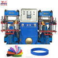 durable automatic silicone wrist bracelet making machine
