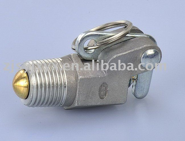 auto valve with high quality
