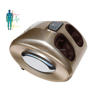 Electric Shiatsu Roller Electric Foot Massager Device