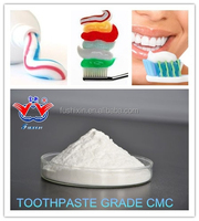 China factory toothpaste chemical CMC powder