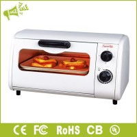 chicken rotary oven electrical round oven with glass door