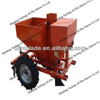 2CM series of two rows potato planter 2015 HOT SALE