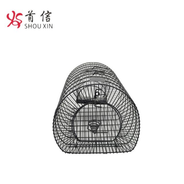 Live Rat Cage Rodent Control Humane Mouse Trap