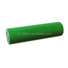 all size 18650 battery 30A discharger current us18650vtc4 3.7v 2100mah li ion battery us18650vtc4