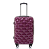 Abs Pc Material Luggage With Retractable