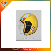 New design italian stylish cartoon full face motorcycle helmet D011A