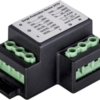 Electric Equipment Supplies Surge Plugs Protection