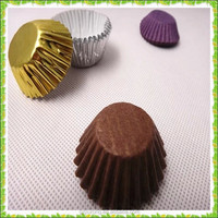 Paper cake tray, mini cake packaging, food grade paper cake cup