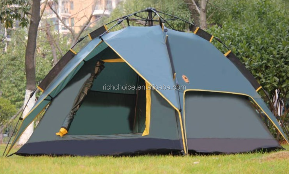 Hot popular dome family camping tent,outdoor military tactical tent,water proof camping tent