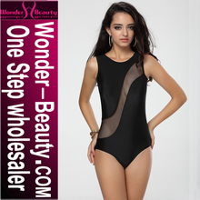 Hotest Fashion Ladies Women Sexy Black Teddy Nighty