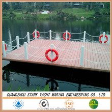 Floating Steel Pontoon/ Easy Float Pontoon /Floating Pontoon Dock