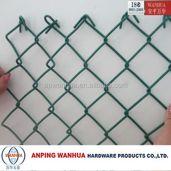 Anping Wanhua--temporary dog fence panel factory