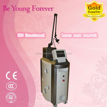 CO2 Fractional Laser scar removal/ medical laser equipment