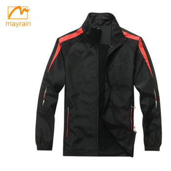 raincoat rainwear customized promotional jacket