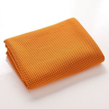 bulk wholesale fine workmanship factory price microfiber suede cooling towel