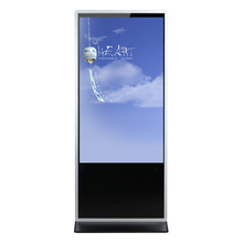 "55"" Android Commercial Kiosk LCD Touch Digital Ad"