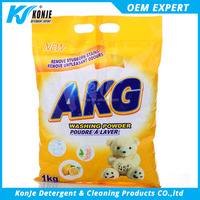 High Foam OEM AKG Brand Washing