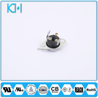 Other Home Appliance Parts Type Electric Kettle Manual Control Thermostat Thermo Switch Thermal Switch Overheat Protection